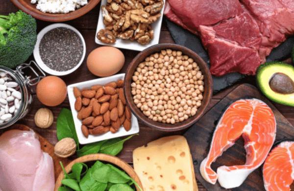 aliments paléolithique