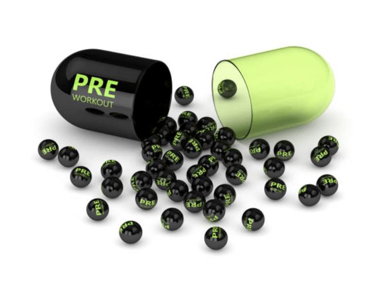 Prendre un pré workout est-il vraiment indispensable?