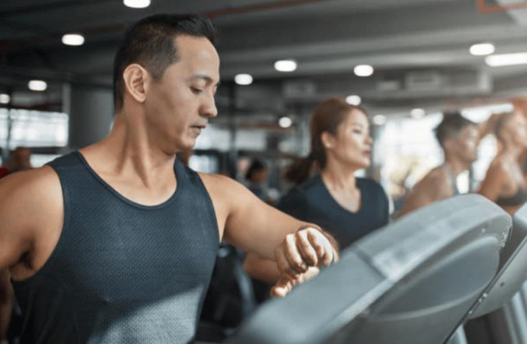 Comment se muscler après 40 ans ?