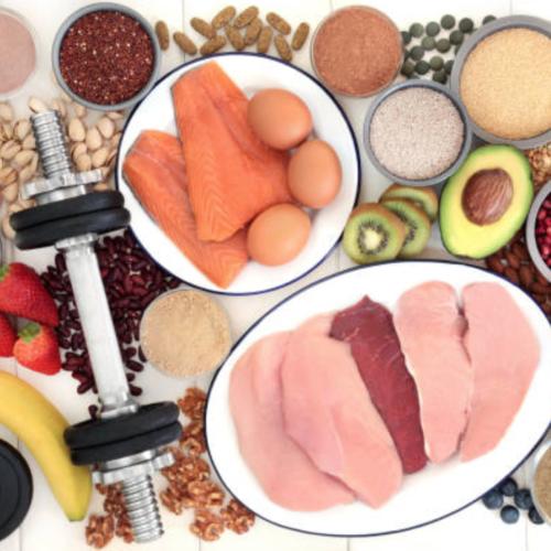 Le rôle des protéines en musculation
