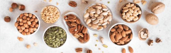 protéïnes végétales