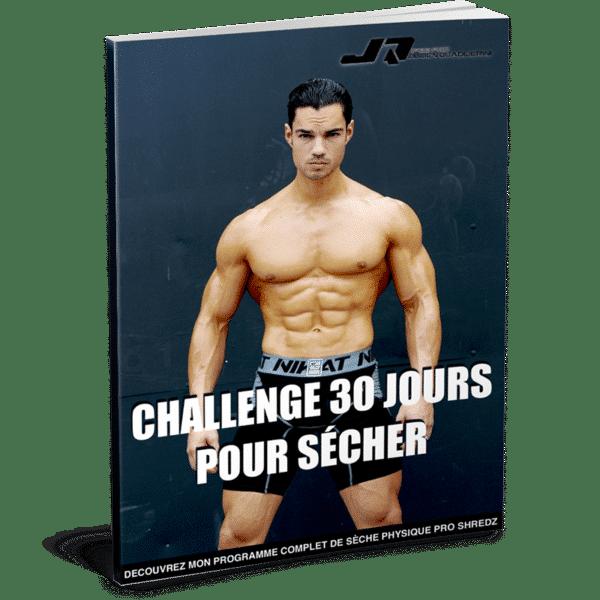 programme 30 jours musculation