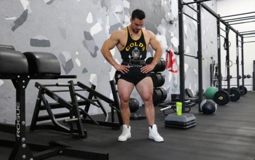 Comment prendre des cuisses sans faire des squats ?