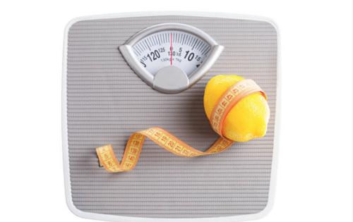 Le citron fait-il perdre du poids?