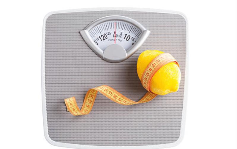 comment faire pour maigrir avec le citron