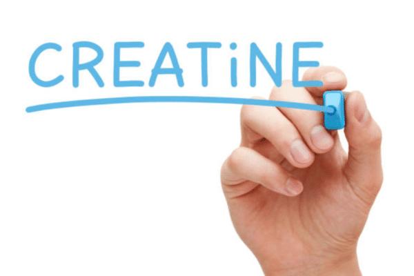 comment prendre la creatine
