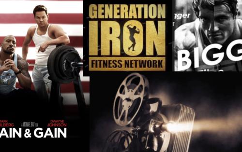 Les 10 meilleurs films de musculation qui nous inspirent