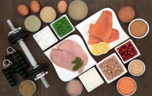 Quels sont les bienfaits des super aliments en musculation?