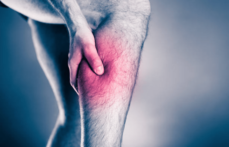 Comment soigner les crampes musculaires ?