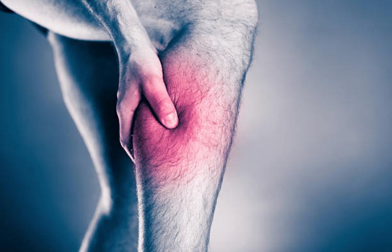 Comment soigner les crampes musculaires ?