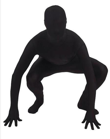 entrainement spiderman