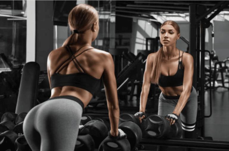 3 exercices indispensables pour avoir de belles fesses