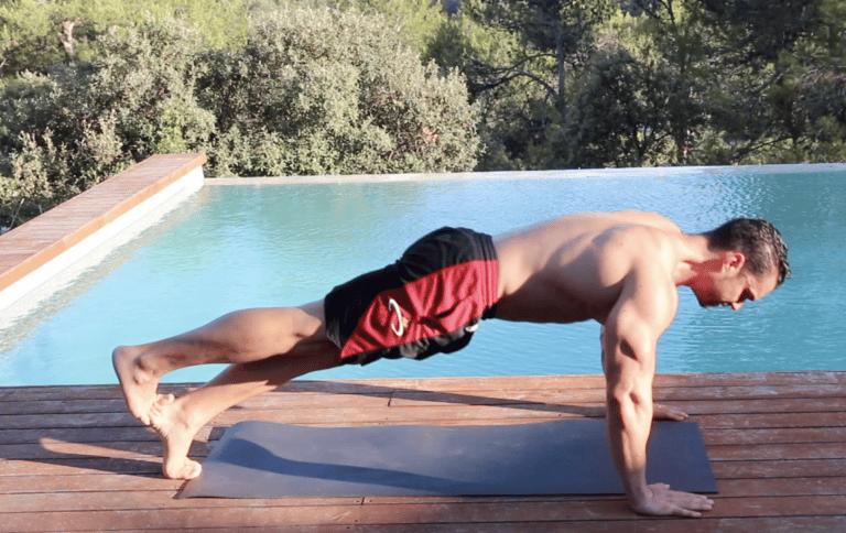 17 variantes de pompes à tester pour se muscler le haut du corps