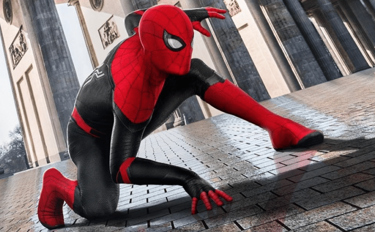 Adoptez l'entraînement de Spiderman (Tom Holland)