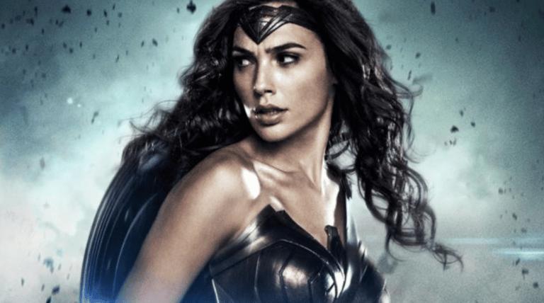 Devenez une guerrière amazone avec l'entraînement de Gal Gadot alias «Wonder Woman»