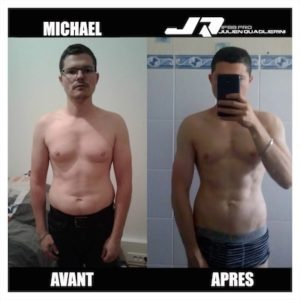 MICHAEL AVANT APRES