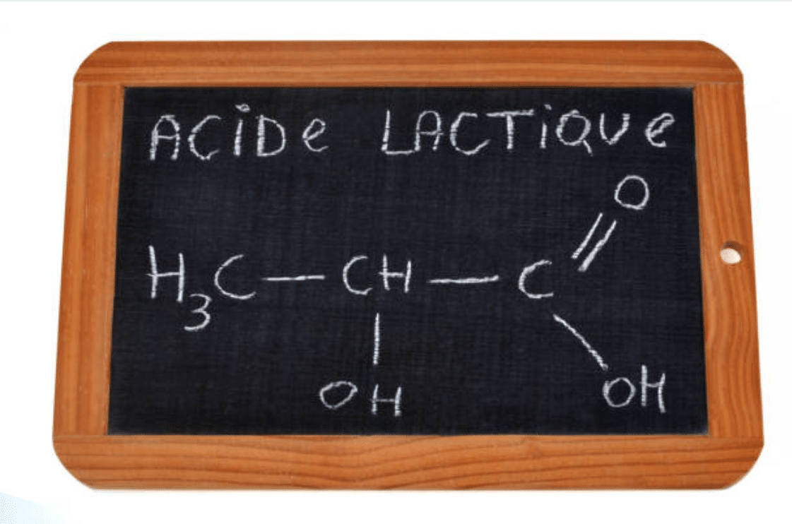 acide lactive