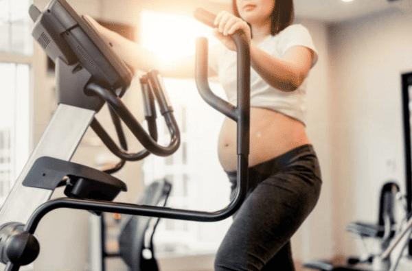 fitness grossesse