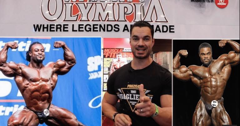 Mr Olympia 2019 : mes prédictions (top 5 toutes catégories) !