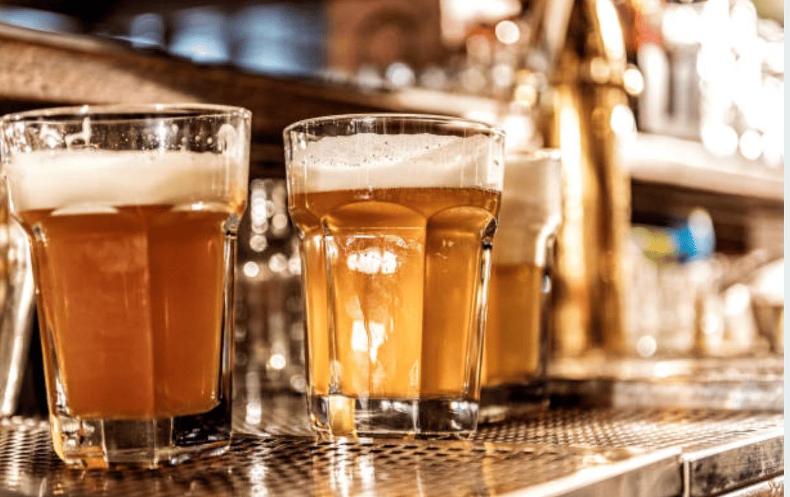 biere sans alcool et musculation