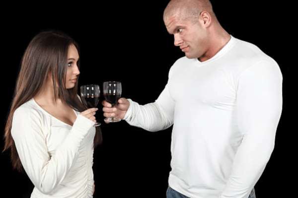 musculation et alcool