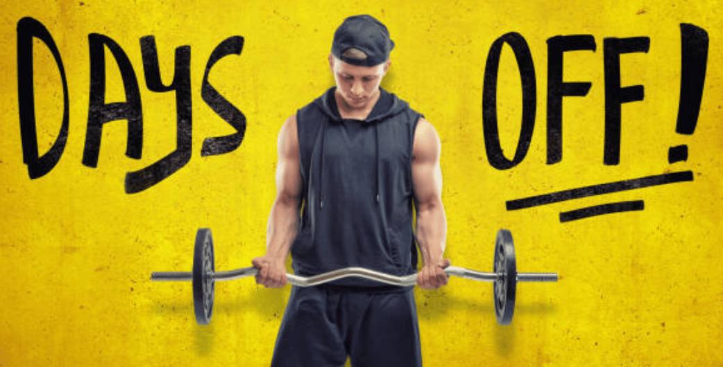 récupération musculaire rapide