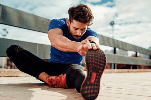 temps de récupération musculaire