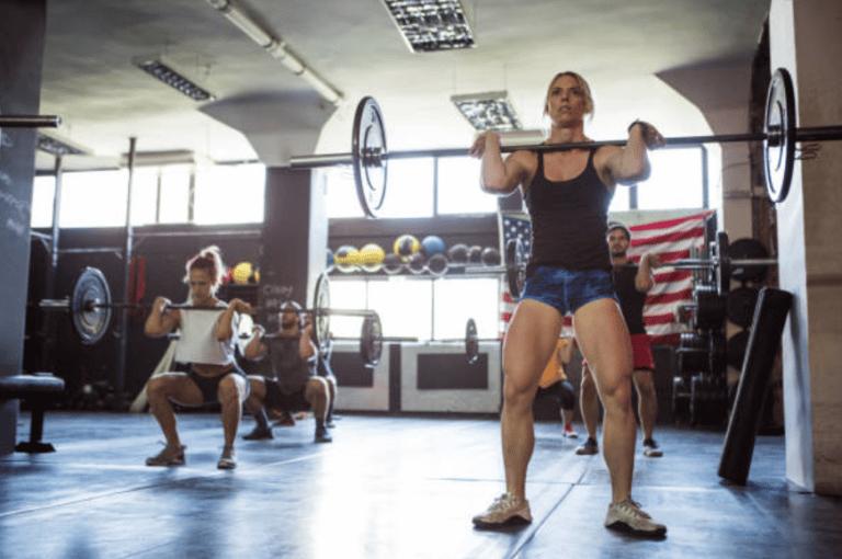 Comment maîtriser le thruster en musculation ?