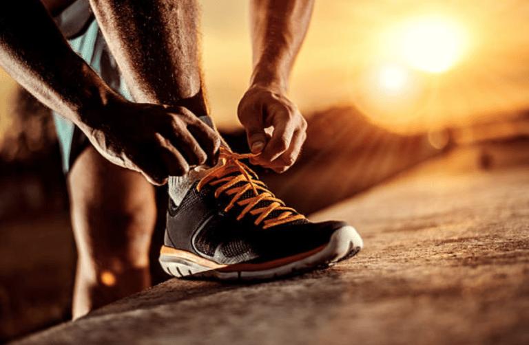 Quelles chaussures utiliser pour la musculation?