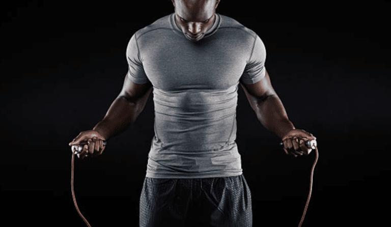 Quel programme de corde à sauter adopter pour perdre du poids ?