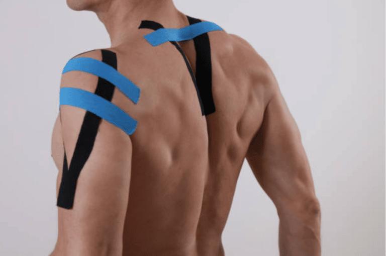 Le K tape est-il vraiment efficace pour les blessures en musculation ?