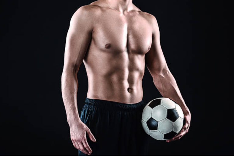 Musculation pour le football : Quel programme adopter ?