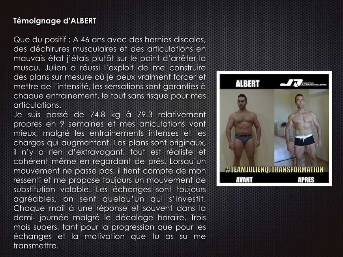 musculation seniors albert