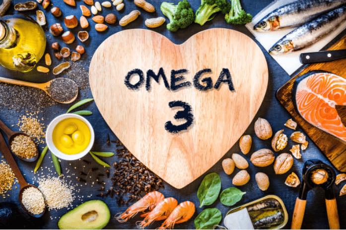 Quels sont les bienfaits des oméga 3 pour la musculation ?