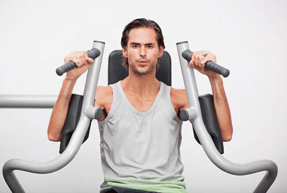 respiration musculation