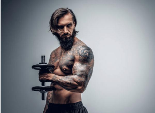 biceps long