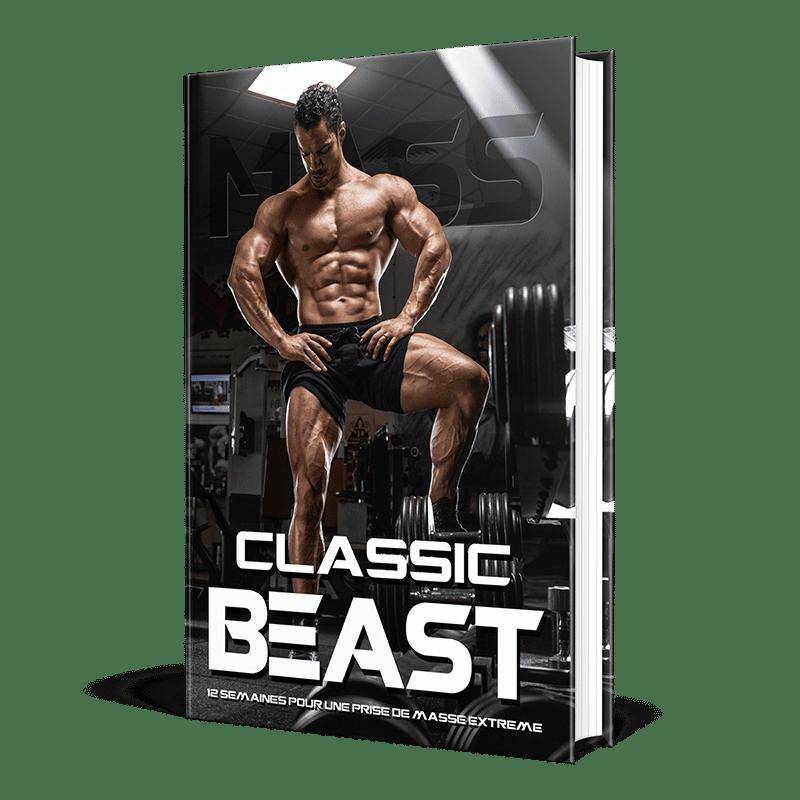 Programme Classic Beast