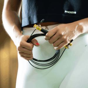 corde à sauter prozis