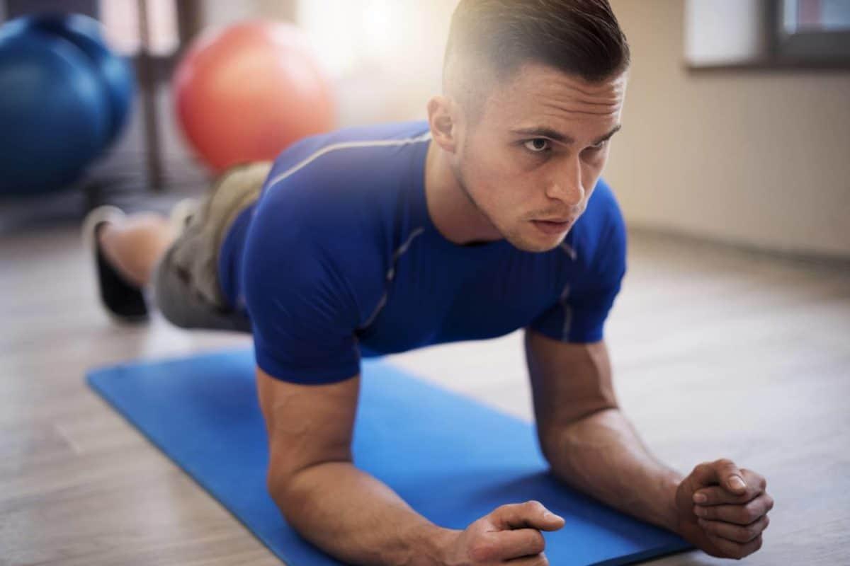 Gainage en musculation : A quoi ça sert pour se muscler ?
