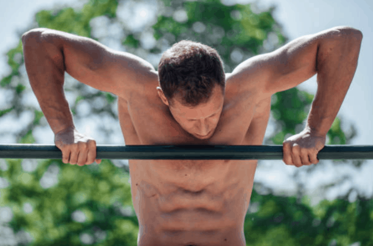 Comment réussir le muscle up ?