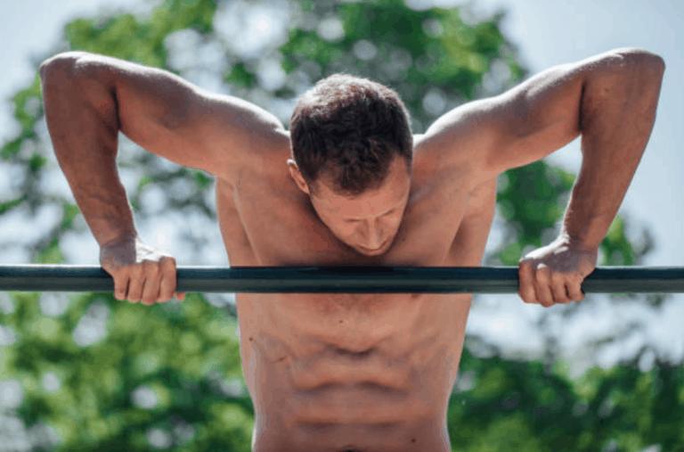 Comment réussir le muscle up ?