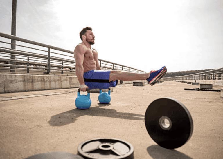 Les exercices isométriques en musculation, c'est quoi ?