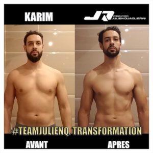 karim transformation