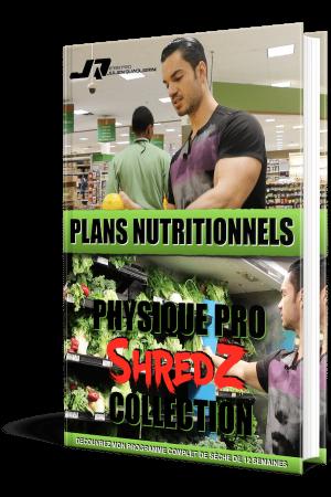 plans nutritionnels